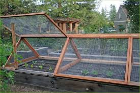 Small Picture Raised Beds Garden Design Markcastroco