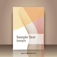 cover vectors photos and psd files  abstract cover template