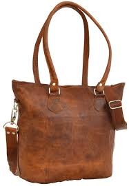 <b>Leather handbags</b>