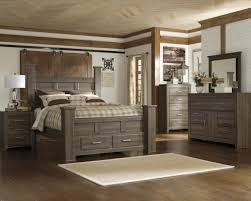 phoenix bedroom set large storage