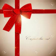 holiday banner red ribbons royalty cliparts vectors holiday banner red ribbons stock vector 15282592