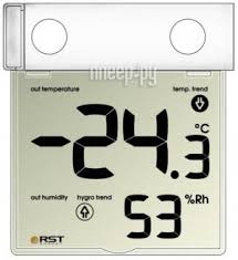 <b>Термометр RST 01278</b>