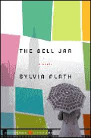 sylvia plath s novel the bell jar review