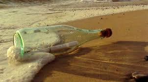 ผลการค้นหารูปภาพสำหรับ message in a bottle 1999 film