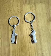 <b>1pair</b>/lot unisex woman <b>man</b> casual I LOVE YOU Lovers Keychain ...