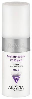 Купить <b>cC</b>-<b>крем защитный Professional Multifunctional</b> CC Cream ...