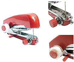 Konren Sewing Machine, Creative Portable Mini ... - Amazon.com