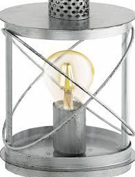 Наземный низкий <b>светильник Eglo 94867 Hilburn</b> 1 - купить в ...