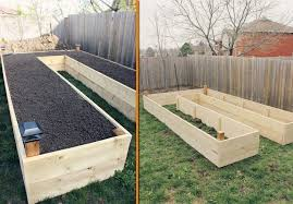 Small Picture U Shaped Easy Access Raised Garden Design DIY Cozy Home
