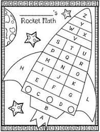 1000+ ideas about Rocket Math on Pinterest | Math, Multiplication ...Rocket Math score tracking sheet FREEBIE