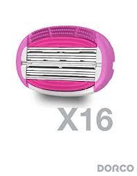 <b>Dorco Shai 6</b> - Six Blade Razor Shaving S- Buy Online in Israel at ...
