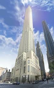 17 best images about high rise office buildings 30 park place 286 m 937 ft 82 fl robert a m stern