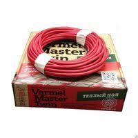 Электрический <b>теплый пол VARMEL Master Twin</b> 1850, цена в ...