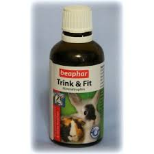 <b>Витамины Beaphar Trink</b> & Fit - «Trink & Fit - хорошие витаминно ...