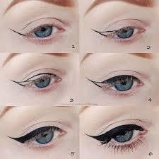 cat eye makeup tutorials pretty designs eid makeup with tutorials 27 sweet neutral makeup tutorial