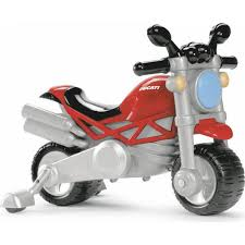 <b>Каталка</b>-<b>мотоцикл Chicco Ducati Monster</b> 18м+