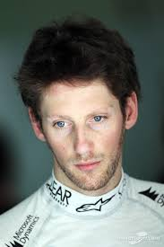 Romain Grosjean Gossip. Is this Romain Grosjean the Motor Sport? Share your thoughts on this image? - romain-grosjean-gossip-1628538782