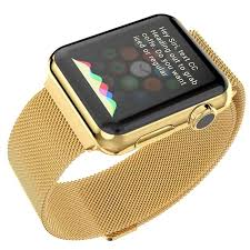 <b>Ремешок</b> для смарт-часов ZUP Миланский <b>браслет</b> для Apple ...
