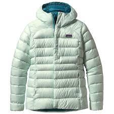 <b>Куртка Patagonia Hi-Loft Down</b> Sweater Hoody w's (XS - Arctic Mint ...