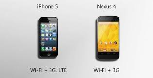 How to Enable the Hidden 4G LTE Feature on Your Google Nexus 4 ...