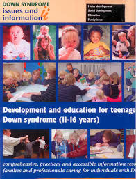 activ parent portal syndromes conditions down syndrome issues and information development and education for children down syndrome 11 16 years buckley sue ed bird gillian ed down