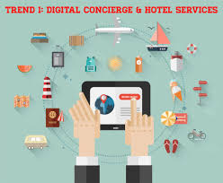 the future of hospitality entrepreneurship trend digital here are 4 examples of how smartphones and digital technology are revolutionizing the guest experience