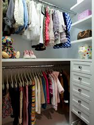 bedroom winsome closet: impressive girls walk in closet