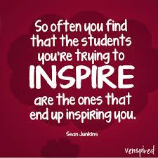 Once a Teacher – Always a Teacher | Shine On – Be Bright via Relatably.com
