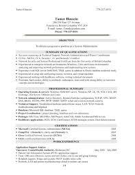 sysadmin resume sample network administrator resume sample network engineer security junior system administrator resumes template it system administrator kronos systems administrator resume