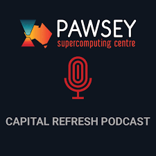 Pawsey Capital Refresh