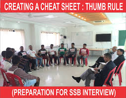 creating a cheat sheet thumb rule preparation for interview creating a cheat sheet thumb rule preparation for interview