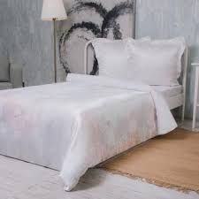<b>Комплект постельного</b> белья «<b>Белла</b>» <b>евро</b>, сатин – в Леруа ...