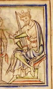 Haroldo I de Inglaterra