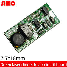 <b>Frequency modulation</b> driver board ACC mode 0 50kHZ voltage 3V ...