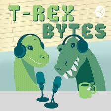 T-REX BYTES