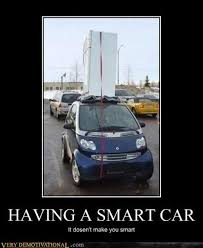 Smart car meme - 15.jpg?m=1390870348 via Relatably.com