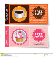 doc voucher design template blank voucher template bakery voucher discount template design vector image 72740911 voucher design template