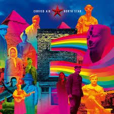 <b>North</b> Star by <b>Curved Air</b> on Spotify