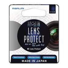 Купить <b>Светофильтр Marumi FIT</b>+<b>SLIM MC</b> Lens Protect 72mm - в ...