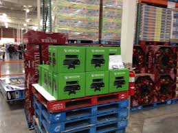 so pretty much everywhere in my area is out of xbox ones so pretty much everywhere in my area is out of xbox ones except apparently costco