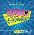 Radio Disney: Kid Jams, Vol. 2