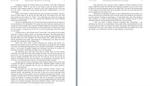 revised essay  oglasico uwp portfolio kevin norringrevised essay structure