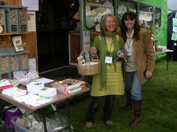 index of wp content uploads 2011 09 clare and brigit strawbridge at spring garden show malvern jpg