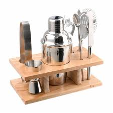top 9 most popular drink mixer <b>bar set</b> list and get free shipping - a69