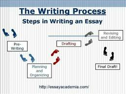 essay writing takes you through the steps in writing an essay learn the essential steps in writing an essay