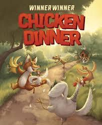 Winner <b>Winner Chicken Dinner</b>   Board Game   BoardGameGeek