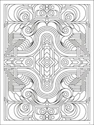Small Picture Epic Free Geometric Coloring Pages For Adults 39 About Remodel