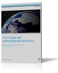 Future of <b>Spaceship</b> Earth - DNV GL