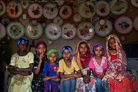 Risultati immagini per bambine schiave dell'isis