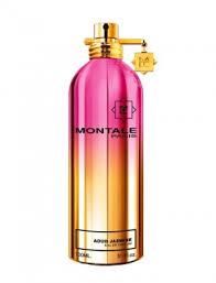 <b>Montale</b> - <b>Aoud Jasmine</b> Eau de Parfum 100 ml